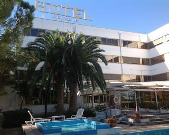 Hotel Anxanum - Lanciano - Building