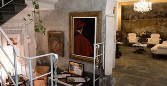Antiche Mura - Arezzo