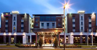 Crowne Plaza Dublin Airport - דבלין