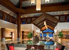 Sheraton Huizhou Beach Resort - Huizhou - Lobby