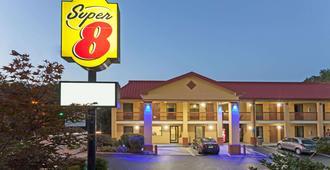 Super 8 by Wyndham Decatur/Dntn/Atlanta Area - Decatur (Georgia) - Edificio