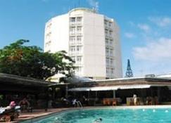 Pegasus Hotel By The Waterfront - Georgetown - Edificio