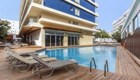 Athena Hotel - Rhodes - Pool