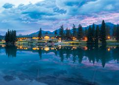 Fairmont Jasper Park Lodge - Jasper - Θέα στην ύπαιθρο