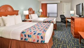 Best Western Plus Holiday Sands Inn & Suites - Norfolk - Sovrum