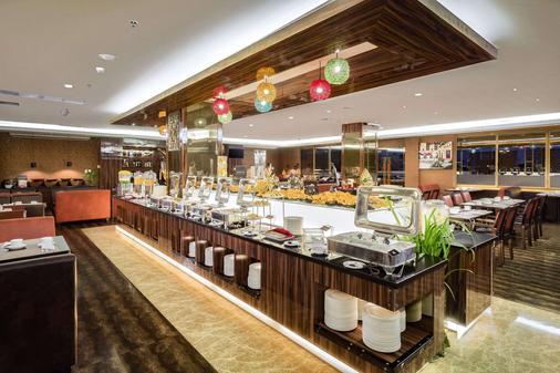 Best Western Plus Makassar Beach - Makassar - Buffet