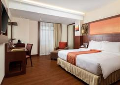 Best Western Plus Makassar Beach - Makassar - Phòng ngủ