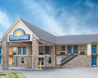 Days Inn by Wyndham, Newberry - Newberry - Gebouw