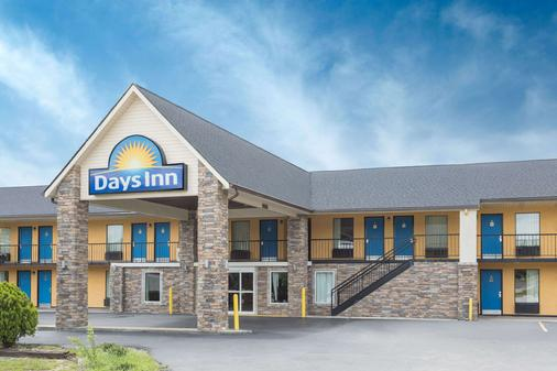 Days Inn by Wyndham, Newberry - Newberry - Gebäude