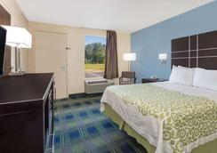 Days Inn by Wyndham, Newberry - Newberry - Schlafzimmer