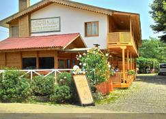 Acarlar Zumrut Bahce - Yalova - Building