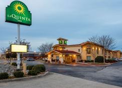 La Quinta Inn by Wyndham Huntsville Research Park - Huntsville - Building