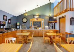 AmericInn by Wyndham Coralville - Coralville - Nhà hàng