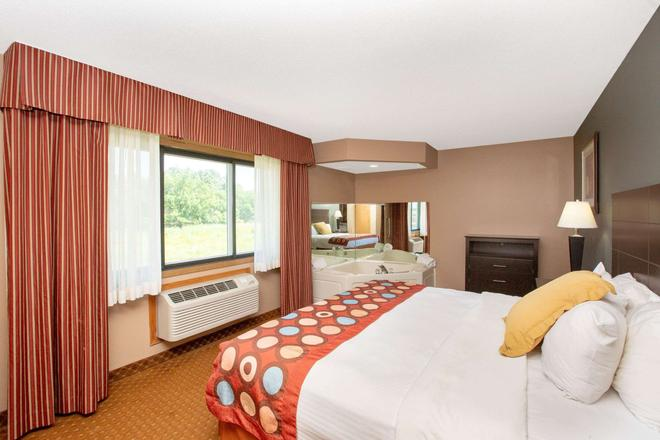AmericInn by Wyndham Coralville - Coralville - Chambre