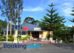 Mbeya Hotel - Mbeya - Building