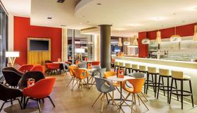 Novotel Berlin Mitte - Berlin - Restaurant