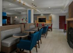 Holiday Inn Express & Suites Lawrence - Lawrence - Restaurant