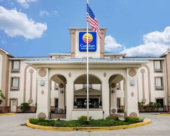 Comfort Inn & Suites - La Grange - Gebäude