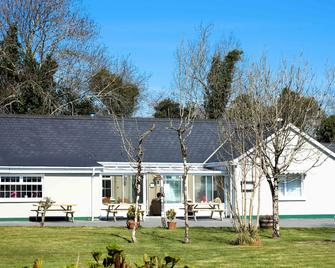 The Rose Garden Bed & Breakfast And Cafe - Kenmare - Building