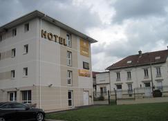 Premiere Classe Epernay - Épernay - Building