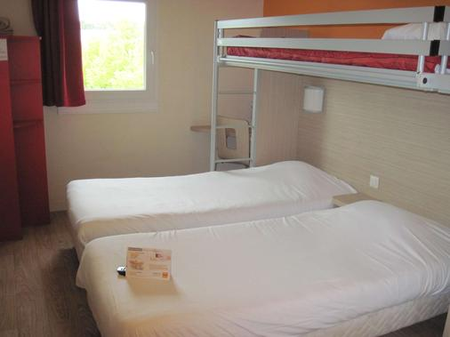 Premiere Classe Epernay - Épernay - Bedroom