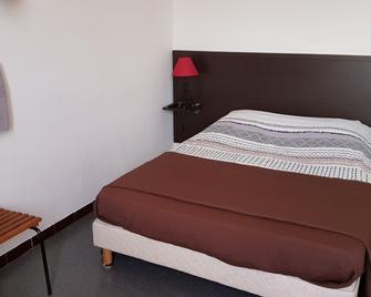 La Petite Hutte - Marcoule - Bedroom