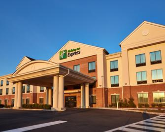 Holiday Inn Express Bordentown - Trenton South - Bordentown - Building