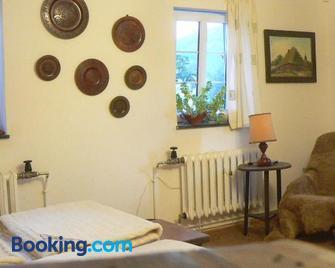Stara Plebania - Lądek Zdrój - Bedroom