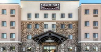 Staybridge Suites ST Louis - Westport - San Luis - Edificio