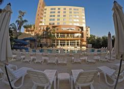 The Cosmopolitan Hotel - Beirut - Building