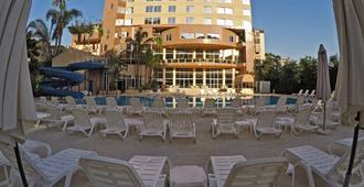 The Cosmopolitan Hotel - ביירות