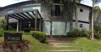 Careyes Villa de Mar & Spa - Mar Azul - Edificio