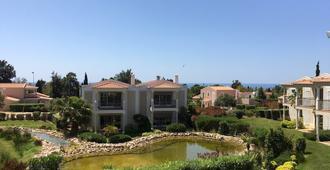 Vale da Lapa Village Resort - Praia do Carvoeiro
