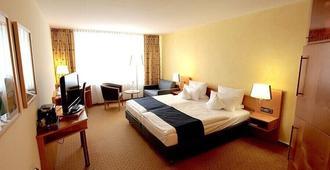 Hotel Friederichs - Duisburg - Soverom