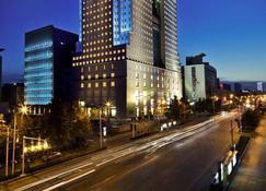 Yuda Palace Hotel - Zhengzhou - Rakennus