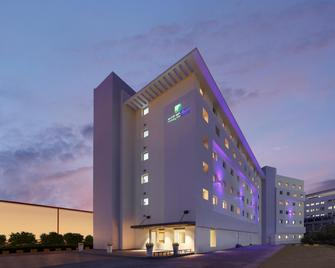 Holiday Inn Express Bengaluru Whitefield Itpl - Bengaluru - Building
