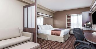 Microtel Inn & Suites by Wyndham Timmins - Timmins