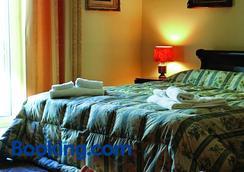 Luna Caprese - Naples - Bedroom