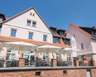 Gasthof zum Ochsen - Grasellenbach - Building