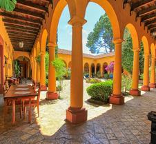 卡薩納波羅姆酒店 - 聖克立斯托巴-拉斯 – 卡沙斯