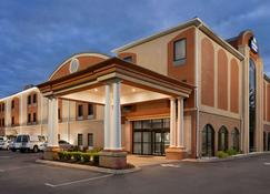 Days Inn & Suites by Wyndham Murfreesboro - Murfreesboro - Building