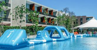 SO Sofitel Hua Hin - Cha-am - Bể bơi