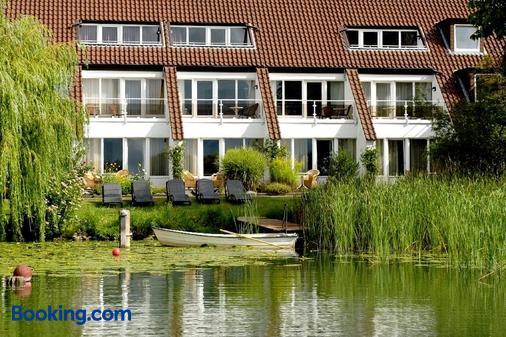Hotel Der Seehof - Ratzeburg - Building