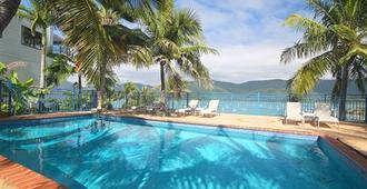 Coral Point Lodge - Airlie Beach