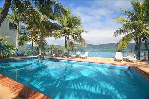Coral Point Lodge - Airlie Beach - Pool
