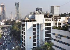The Shalimar Hotel - Mumbai - Näkymät ulkona
