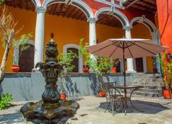 戈韋爾納多爾牧場精品酒店 - 科利馬 - 科利馬