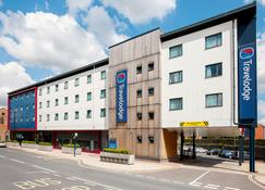 Travelodge Ipswich - Ipswich - Building