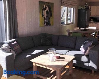 Skarsnuten Panorama 61, Hemsedal - Хемседал - Living room