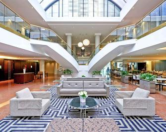 Novotel Sydney Parramatta - Parramatta - Lobby
